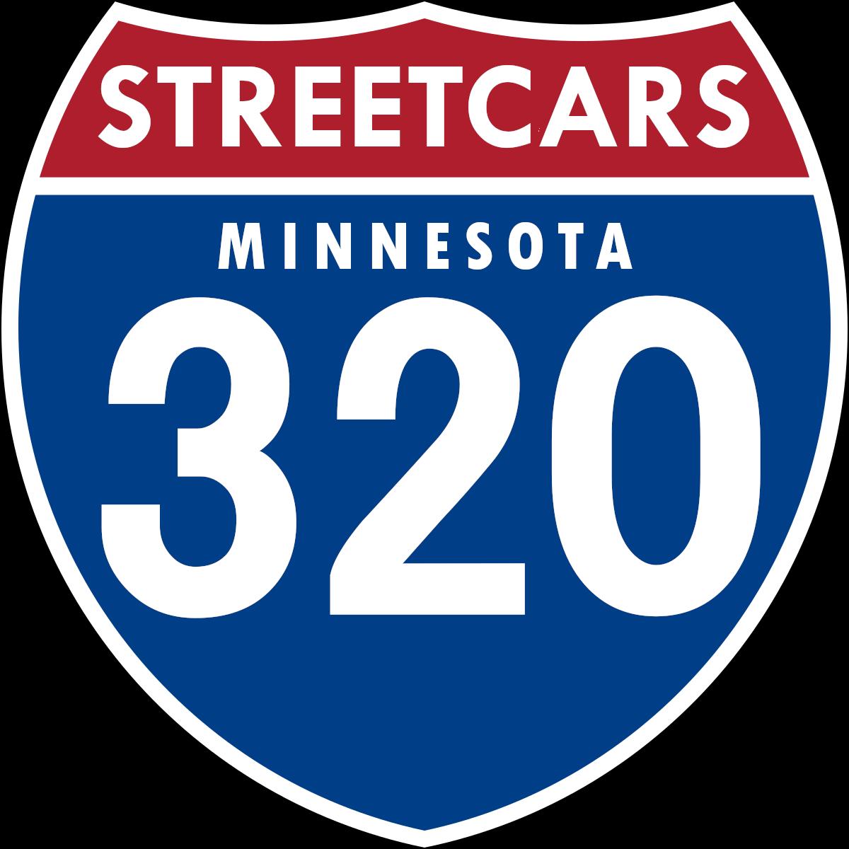 320 Street Cars